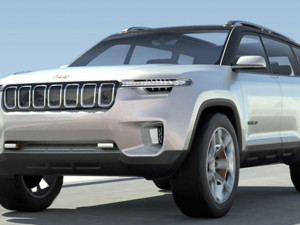 49 The Best 2019 Jeep Yuntu Price and Release date