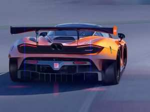 49 The Best 2019 Mclaren 720S Gt3 Overview