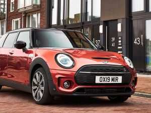 49 The Best 2019 New Mini Redesign
