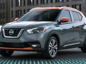 49 The Best 2019 Nissan Vehicles Concept