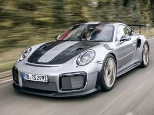 49 The Best 2019 Porsche Gt2 Rs Price
