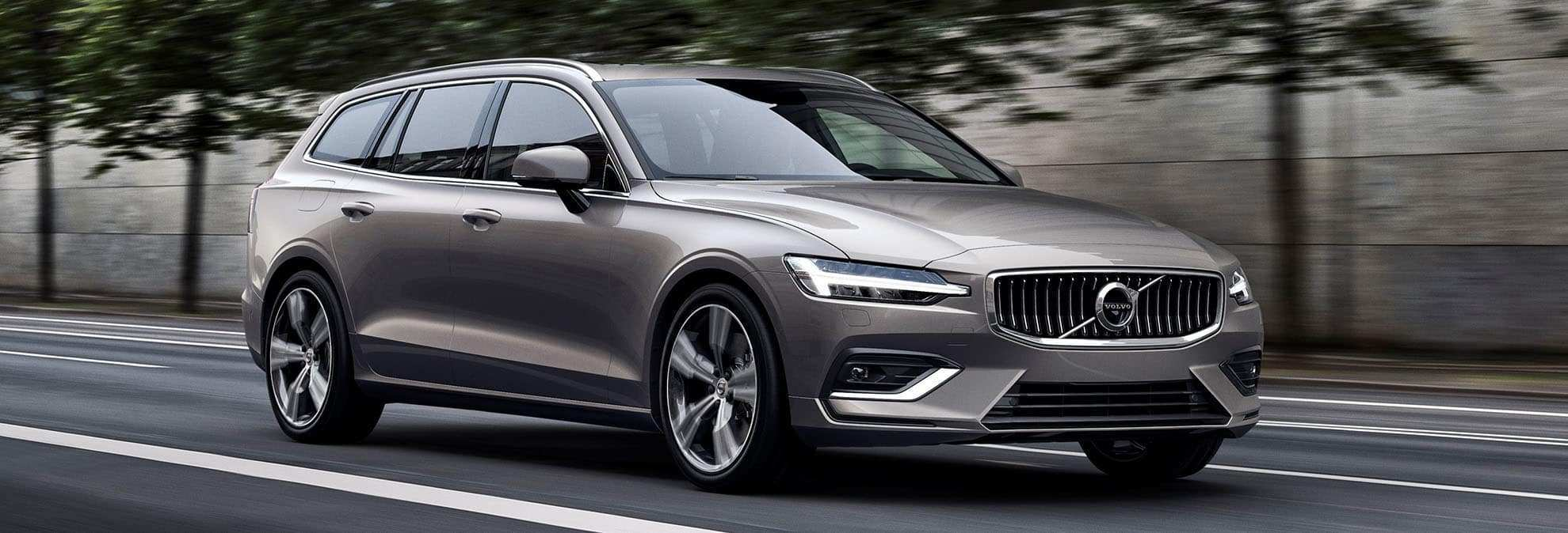 49 The Best 2019 Volvo Wagon Rumors