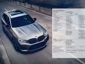 49 The Best 2020 BMW Ordering Guide Performance