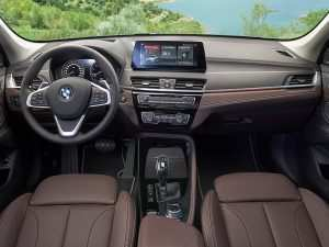 49 The Best 2020 Bmw X1 Price and Release date