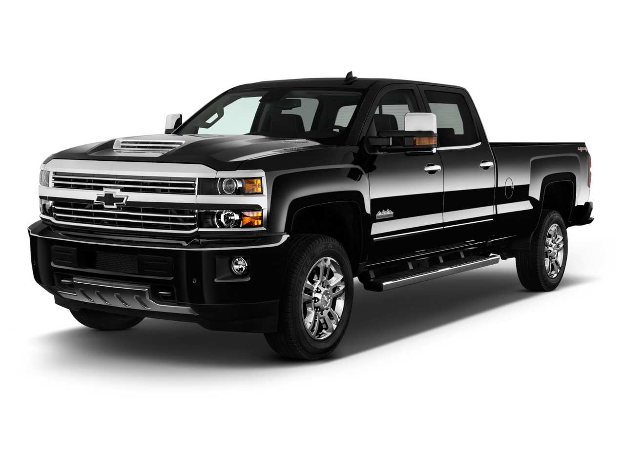 49 The Best 2020 Chevrolet Silverado Hd Teased Redesign And Concept