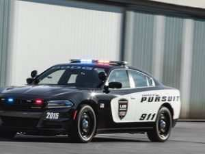 49 The Best 2020 Dodge Charger Police Concept and Review