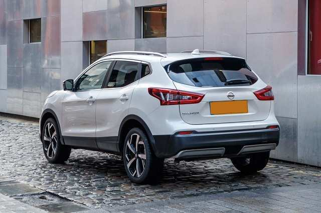 49 The Best 2020 Nissan Qashqai Performance And New Engine