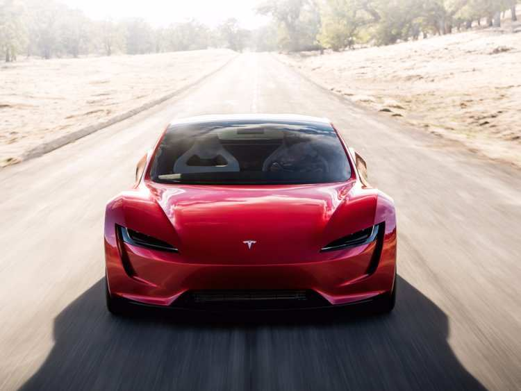 49 The Best 2020 Tesla Roadster 0 60 Reviews