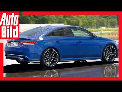 49 The Best Audi S3 2020 Price Design And Review