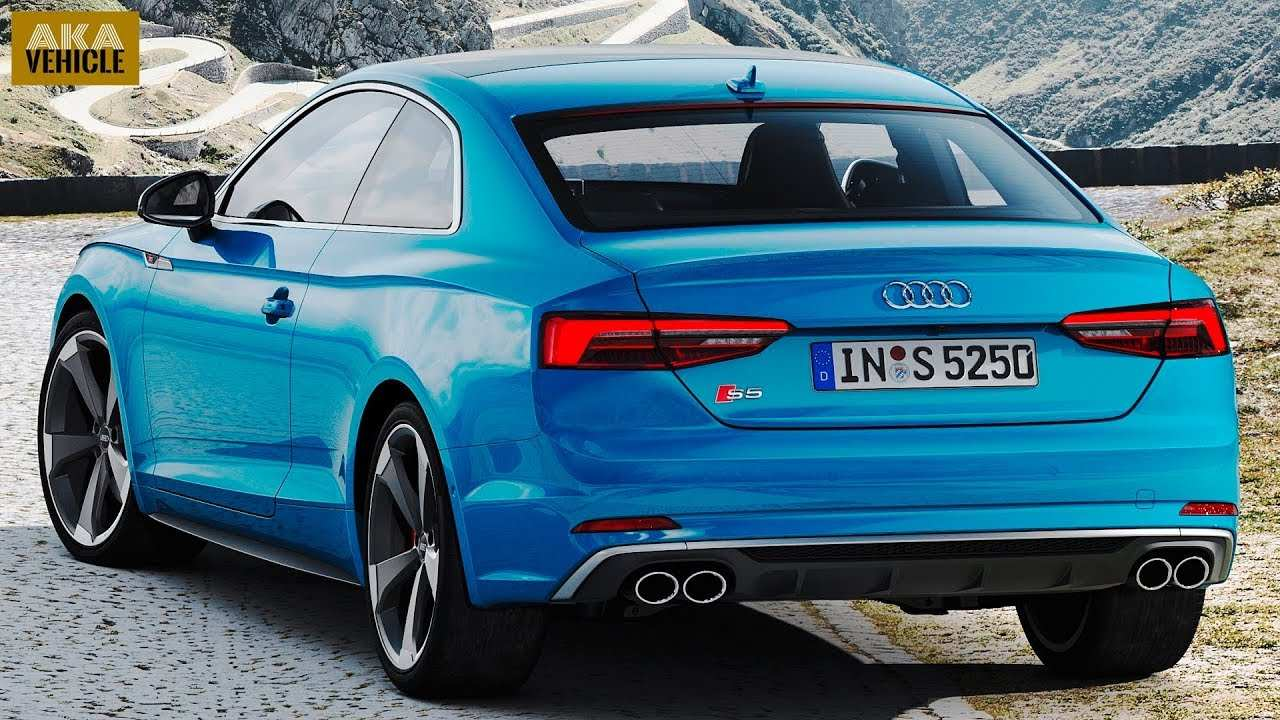 49 The Best Audi S5 2020 Pricing