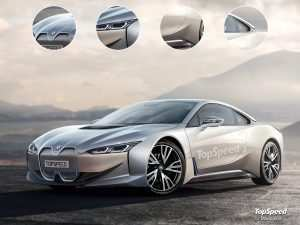 49 The Best BMW All Cars Electric By 2020 Style
