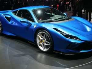 49 The Best Ferrari 2020 F8 Tributo Release Date