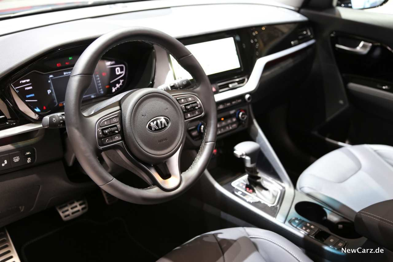 49 The Best Kia Hybrid 2019 Price and Release date