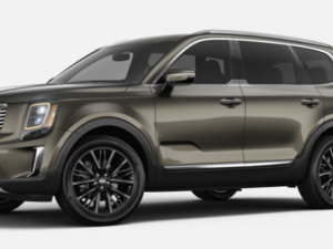 49 The Best Kia Telluride 2020 Price Wallpaper