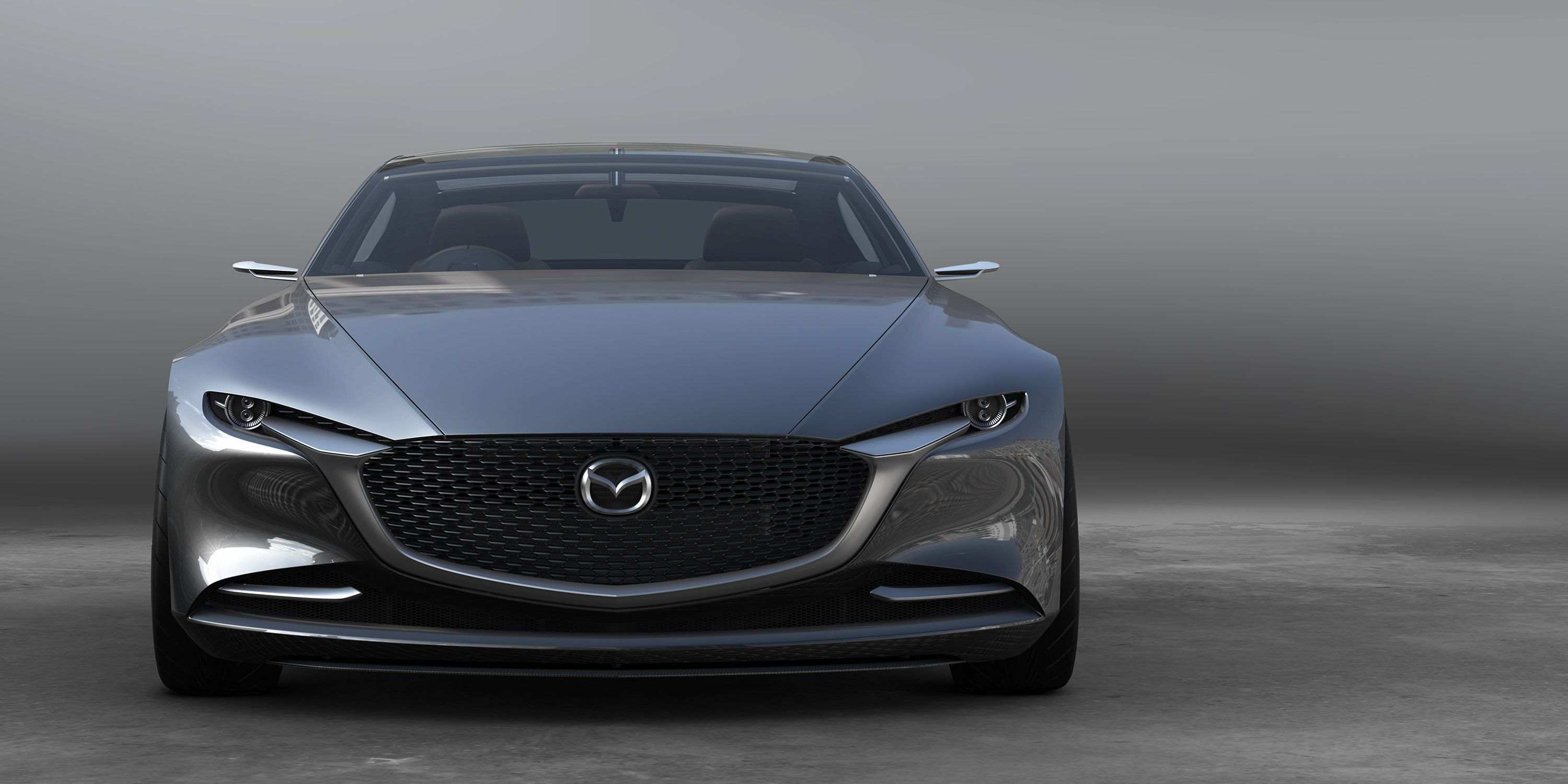 49 The Best Mazda Hybrid 2020 Concept And Review