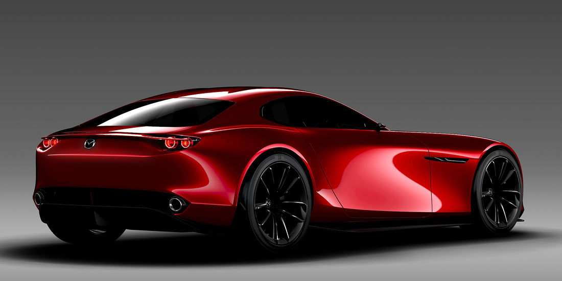 49 The Best Mazda Rx9 2020 Release