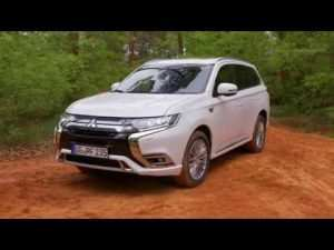 49 The Best Mitsubishi Plug In Hybrid 2020 Speed Test