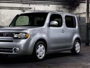 49 The Best Nissan Cube 2019 Release Date and Concept