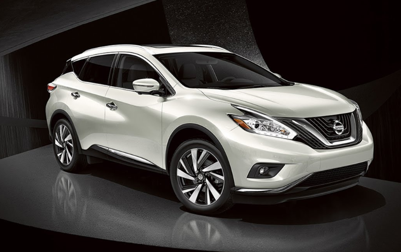 49 The Best Nissan Murano Redesign 2020 Release Date