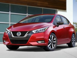 49 The Best Nissan Versa 2020 Price Performance and New Engine