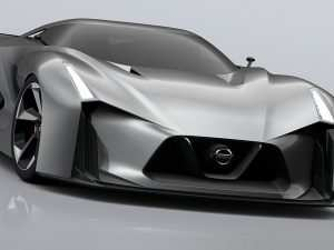 49 The Best Nissan Vision 2020 Exterior and Interior