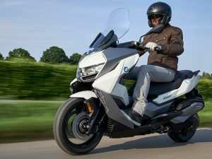 49 The Bmw C 2019 Redesign and Review