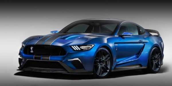 49 The Ford Gt500 Price 2020 Engine