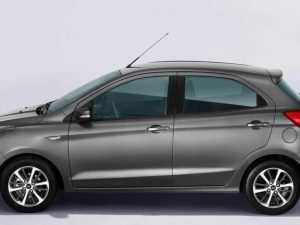 49 The Ford Ka 2019 Facelift Configurations