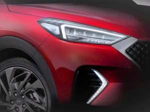 49 The Hyundai Tucson N Line 2020 Redesign