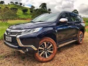49 The Mitsubishi Pajero Full 2020 Performance and New Engine