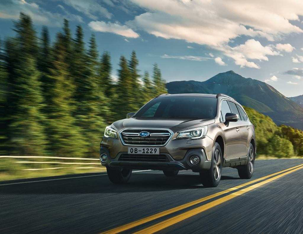 49 The Subaru Outback 2020 Kiedy W Polsce Wallpaper
