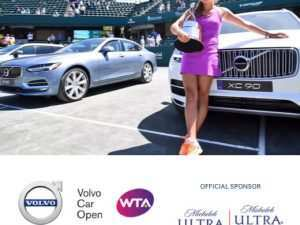 49 The Volvo Car Open 2019 Price