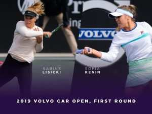 49 The Volvo Car Open 2019 Price and Review