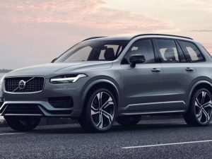 49 The Volvo News 2019 New Review