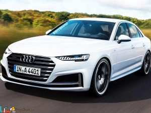 49 The Yeni Audi A4 2020 Release