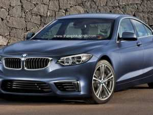 50 A 2019 Bmw 2 Gran Coupe Redesign