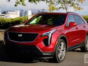 50 A 2019 Cadillac Pics Release Date and Concept