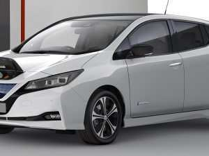 50 A 2019 Nissan Electric Car Price and Review