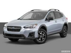 50 A 2019 Subaru Crosstrek Colors Configurations