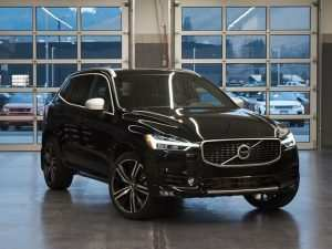50 A 2019 Volvo Xc60 Price Design and Review