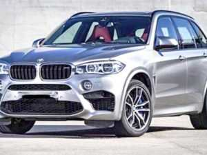 50 A 2020 BMW X5M Release Date Specs and Review