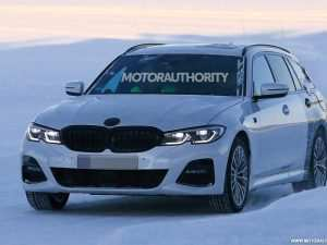 50 A 2020 Bmw 3 Series Pricing