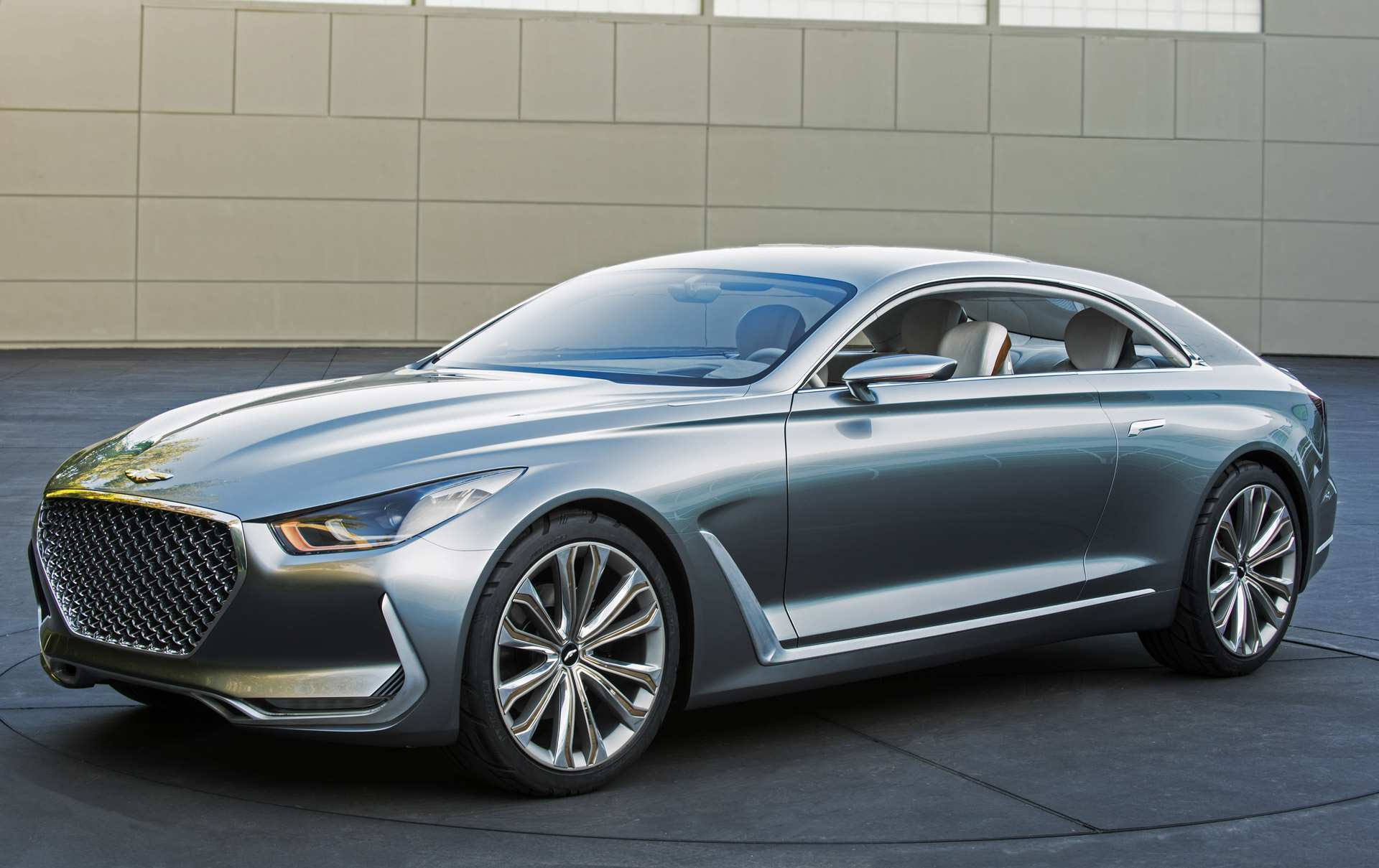 50 A 2020 Genesis Coupe Configurations