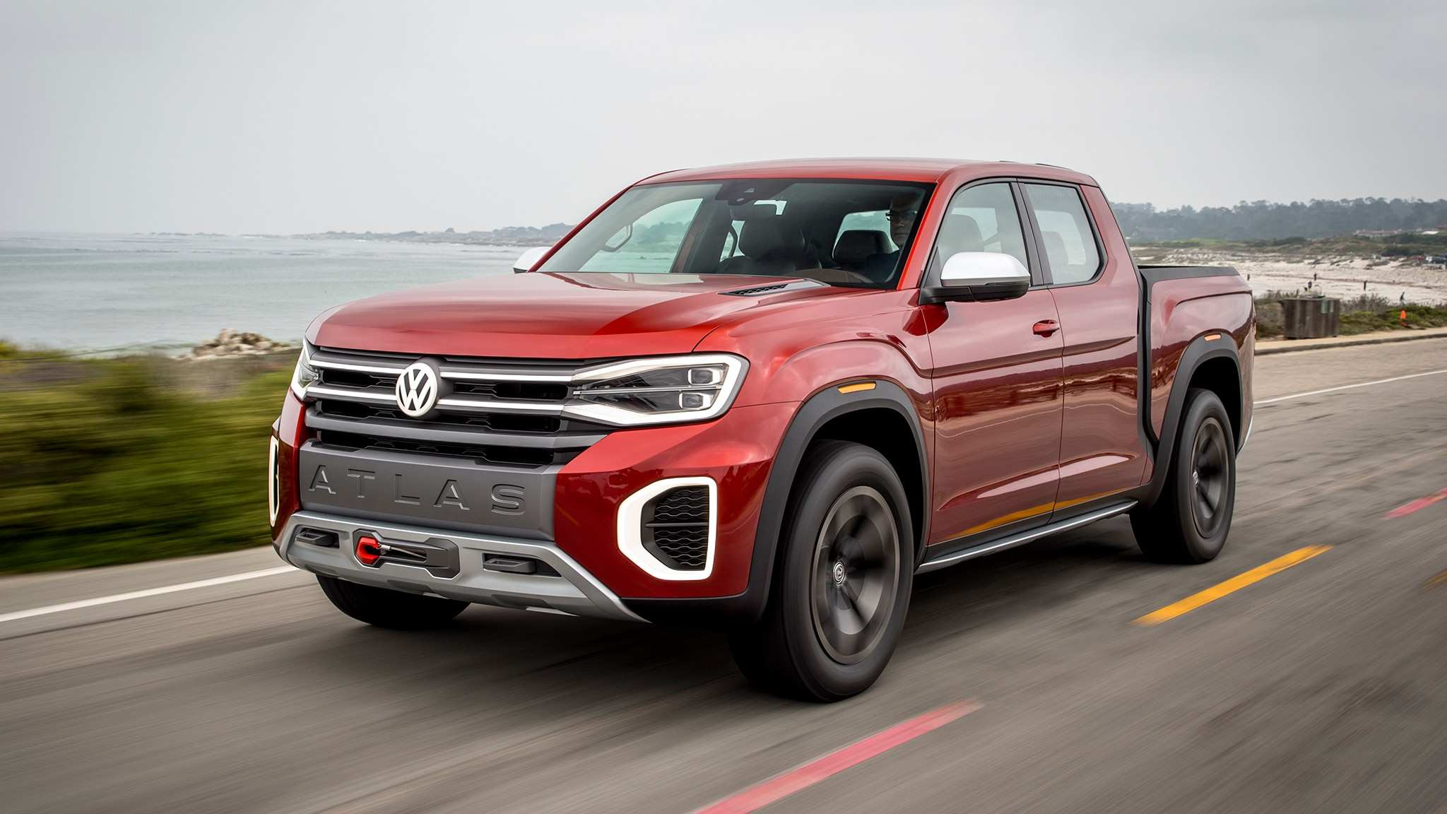 50 A 2020 Volkswagen Truck Price Design and Review