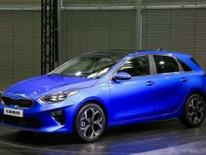 50 A Kia Forte Hatch 2020 Configurations