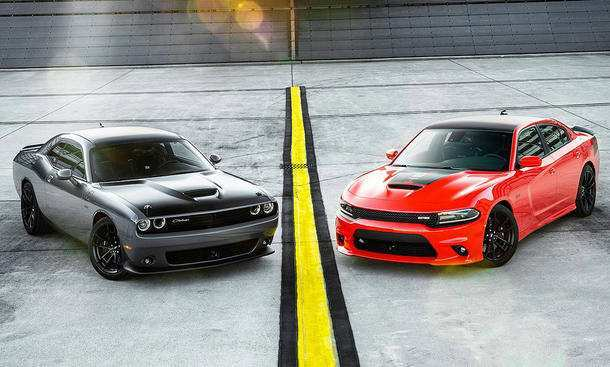 50 A New Dodge Challenger 2020 Redesign