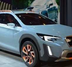 Subaru Colors 2020