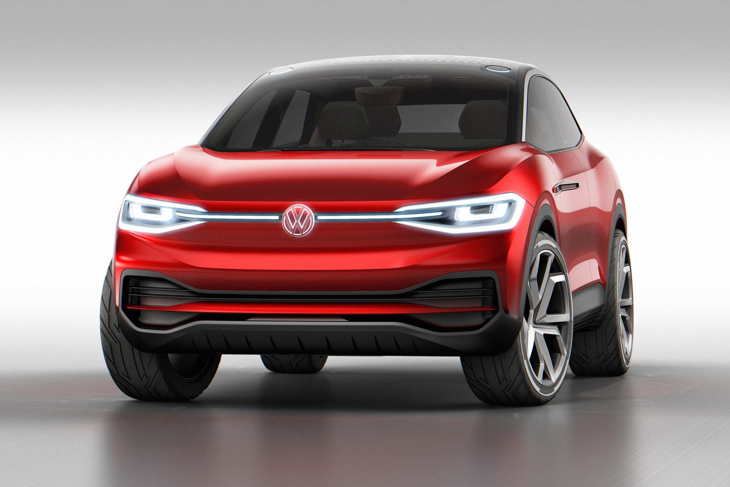 50 A Volkswagen Electric Suv 2020 Ratings
