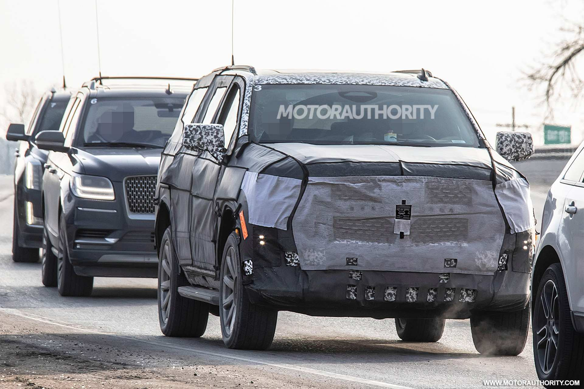 50 A When Will The 2020 Cadillac Escalade Be Released New Model And Performance
