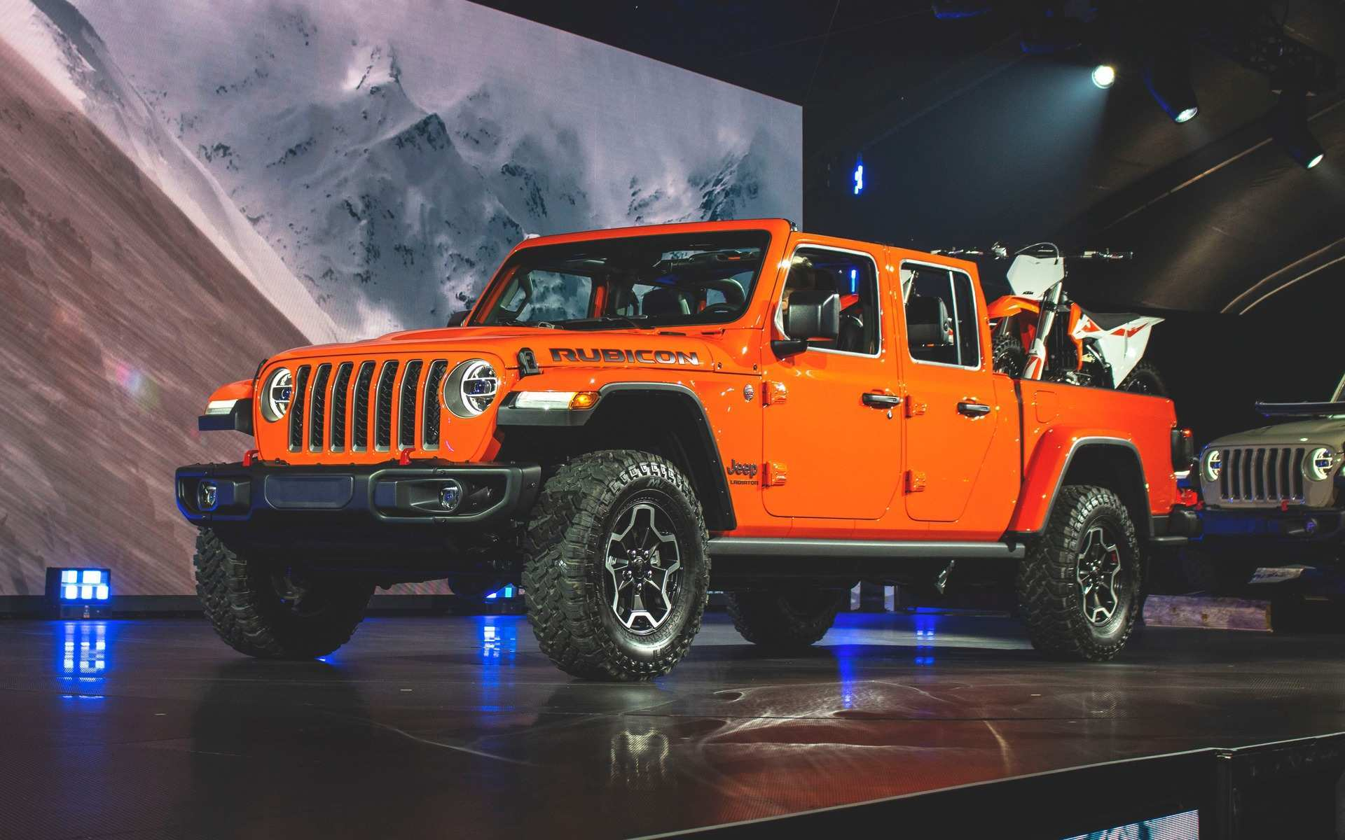 50 A When Will The 2020 Jeep Gladiator Be Available Performance And New Engine